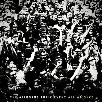 cover art for Airborne Toxic