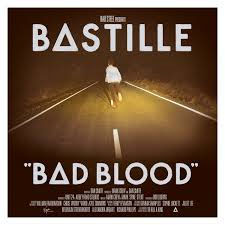 Bastille: Bad Blood cover art
