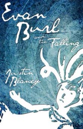Evan Burl and the Falling book cover