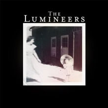 The Lumineers cover art