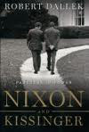Nixon and Kissinger: Partners in Power book cover