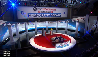 Democratic Debate Feb 11, 2016