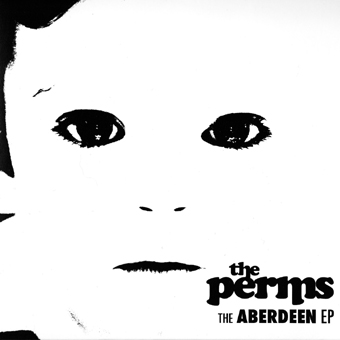 The Perms; The Aberdeen cover art