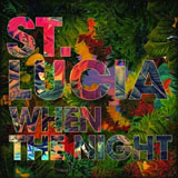 St. Lucia album cover