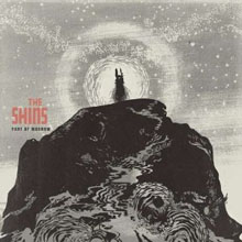 The Shins cover art