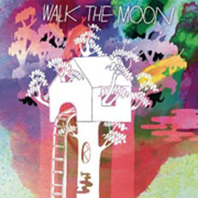 Walk the Moon cover art