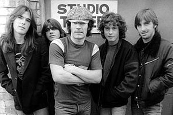 Band ACDC
