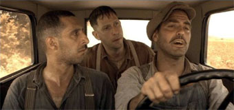 Scene from Brother, Where Art Thou?