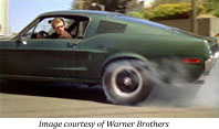 Bullitt movie still