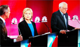 Democratic Debate January 2016