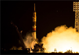 Expedition44 Soyuz Launch