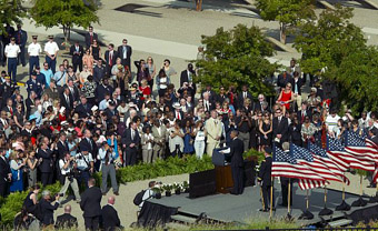 obama at the pentagon for 9.11.2014