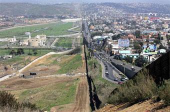 Major Drug Cartel Tunnel Found Near San Diego