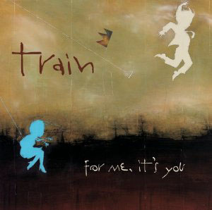 Train For Me cover art